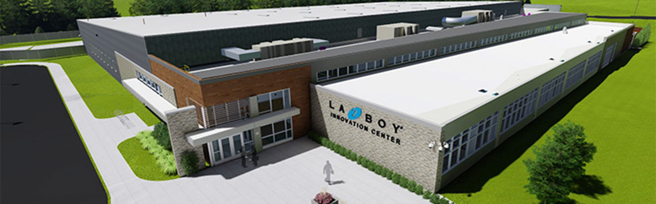 La-Z-Boy invests $26 million, 115 new jobs
